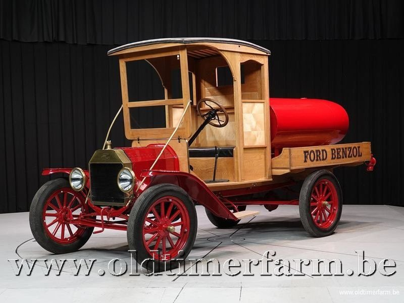 1915 Ford Model T '15 For Sale (picture 1 of 12)