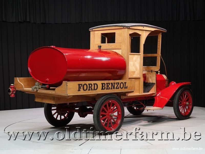 1915 Ford Model T '15 For Sale (picture 2 of 12)