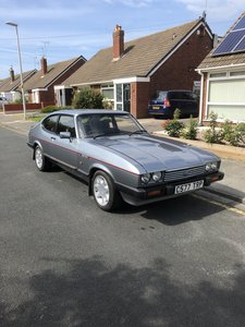1986 Ford Capri  For Sale
