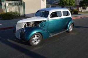1937 Ford Slantback For Sale