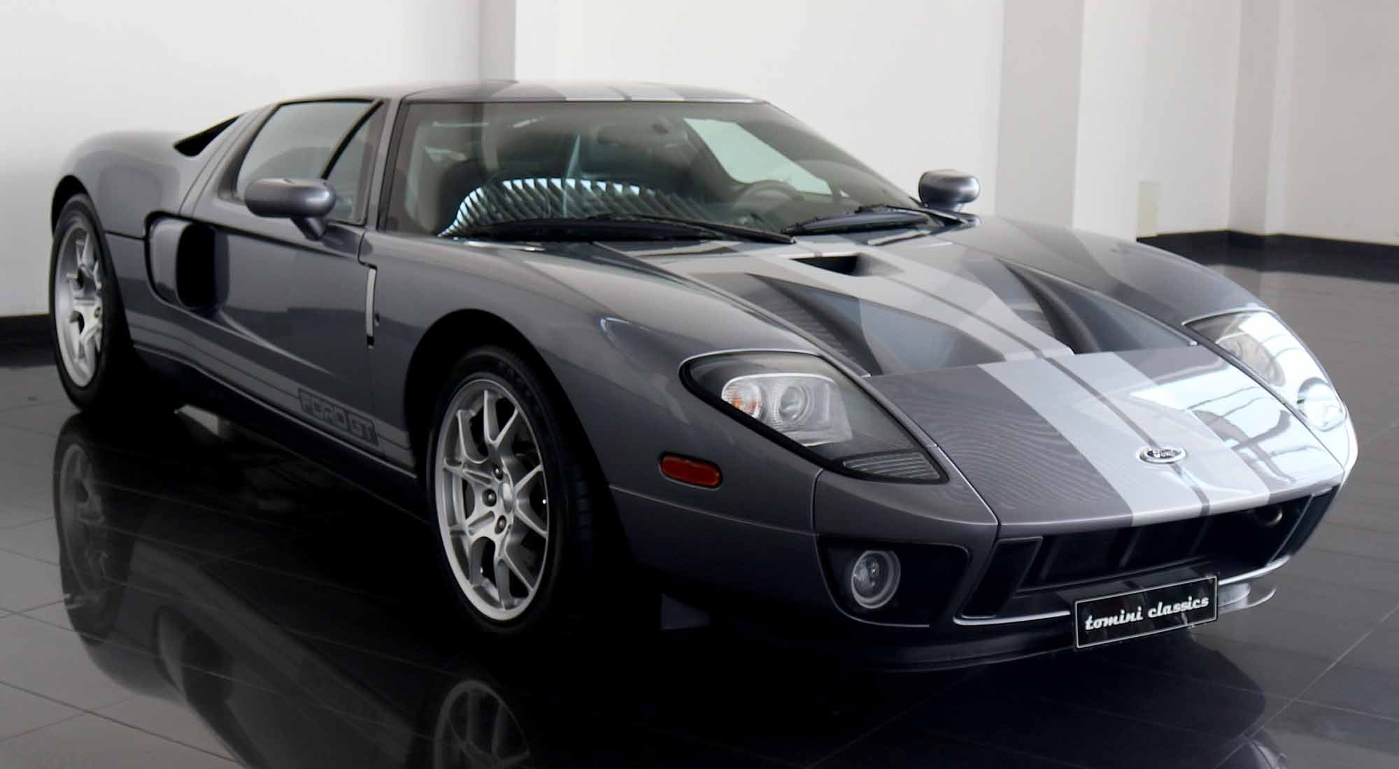 Ford GT (2006) For Sale (picture 1 of 6)
