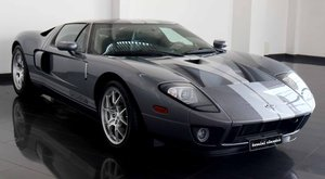 Ford GT (2006) For Sale
