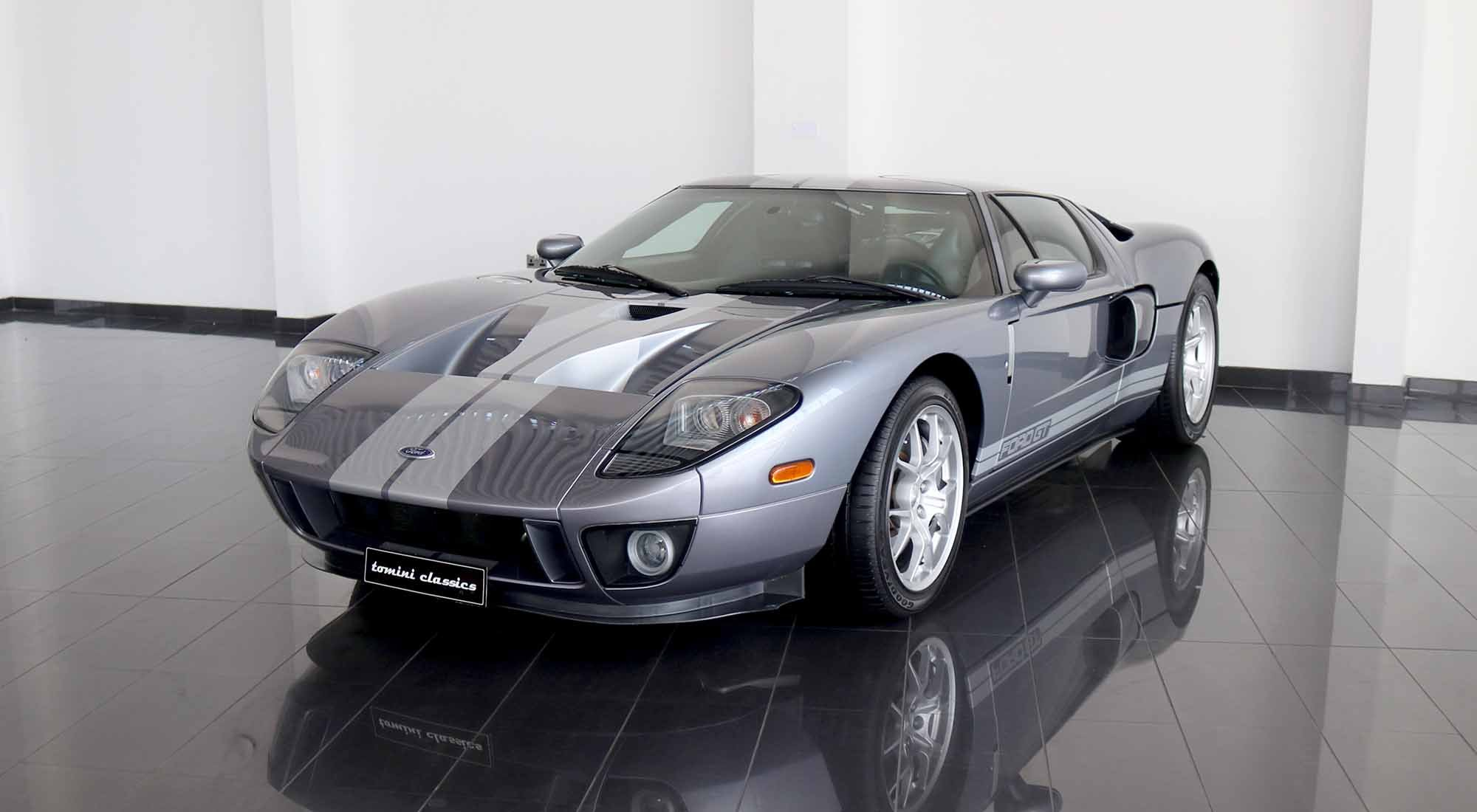Ford GT (2006) For Sale (picture 2 of 6)