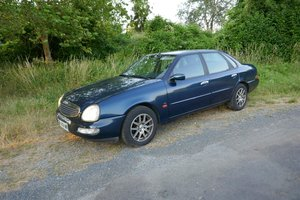 1995 Ford Scorpio 2.3 DOHC 16v , ideal donor car For Sale