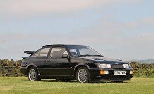1987 FORD SIERRA RS500