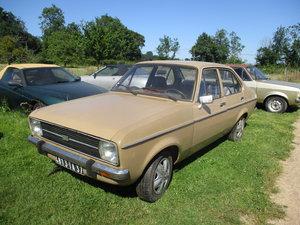 1979 ford escort mk2 lhd