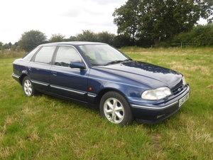 1994 Ford Granada Scorpio 2.9 V6 For Sale