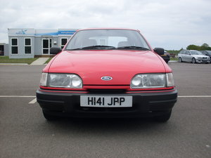 1991 Ford Sierra 1.8 LX For Sale