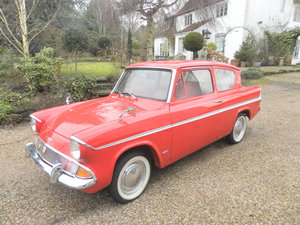 1966 FORD ANGLIA 'AWARD WINNING' For Sale