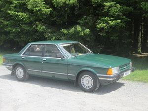 1982 ford granada 2.8 ghia  For Sale