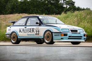 1988 ROUSE FORD SIERRA RS500 COSWORTH GROUP A For Sale by Auction