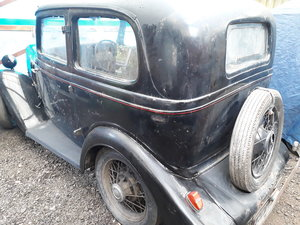 1932 1930s Ford Model y restoration project For Sale