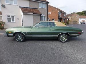 1973 '73 Gran Torino For Sale