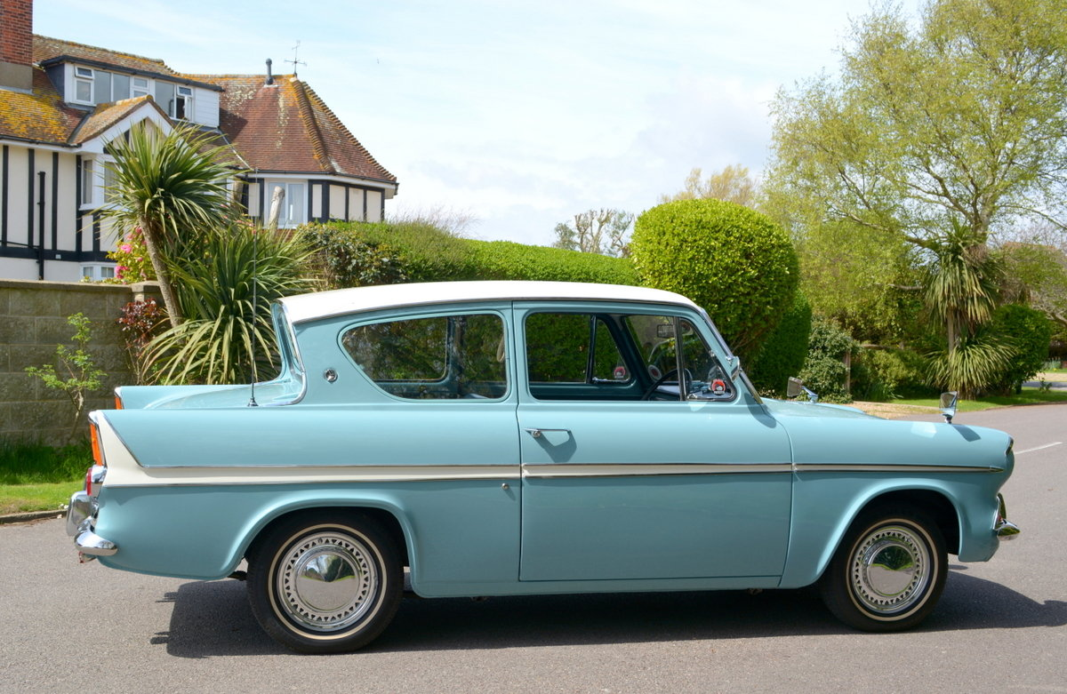 FORD ANGLIA 105E DELUXE WANTED FORD ANGLIA 105E DELUXE Wanted (picture 3 of 4)