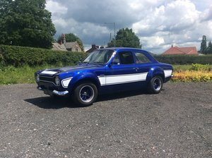 1975 Ford escort Mk1 RS2000 mk1 escort RS 2000  may px For Sale