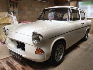 1965 Ford Anglia lotus twincam