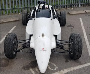 ***Formula Ford Single Seater Racing Car July 20th*** For Sale by Auction