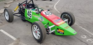 ***Formula Ford Single Seater Racing Car July 20th***