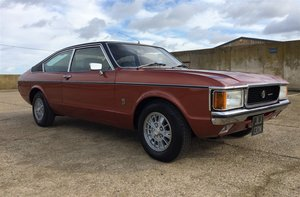 1975 Granada Ghia Coupe - Barons Tuesday 16th July 2019