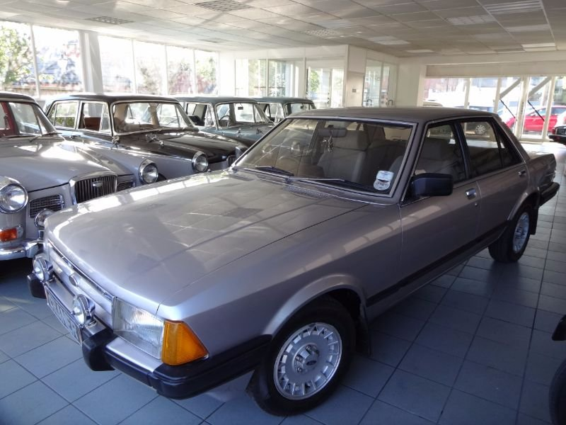 Ford Granada SOLD (picture 6 of 6)
