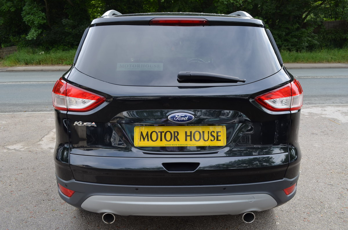 Ford Kuga Titanium 2014 For Sale (picture 2 of 6)