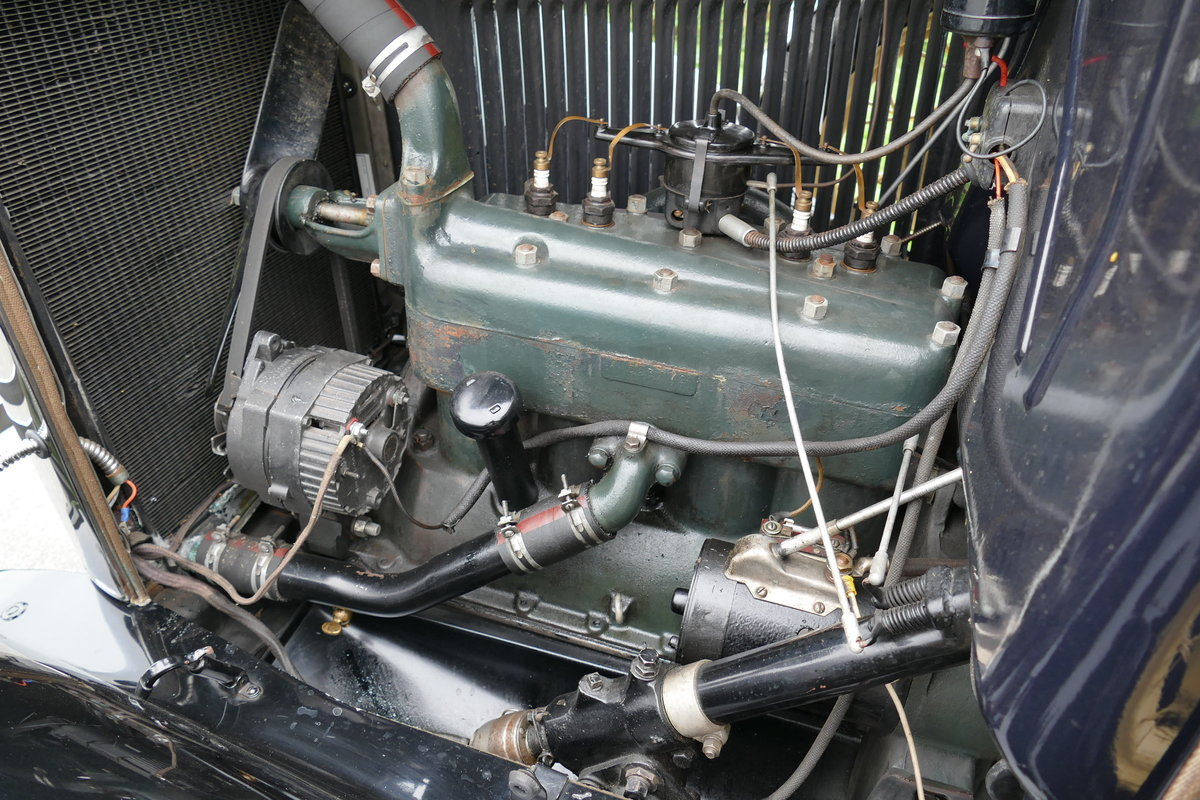 Ford Model A Convertible 68C 1931 For Sale (picture 5 of 6)
