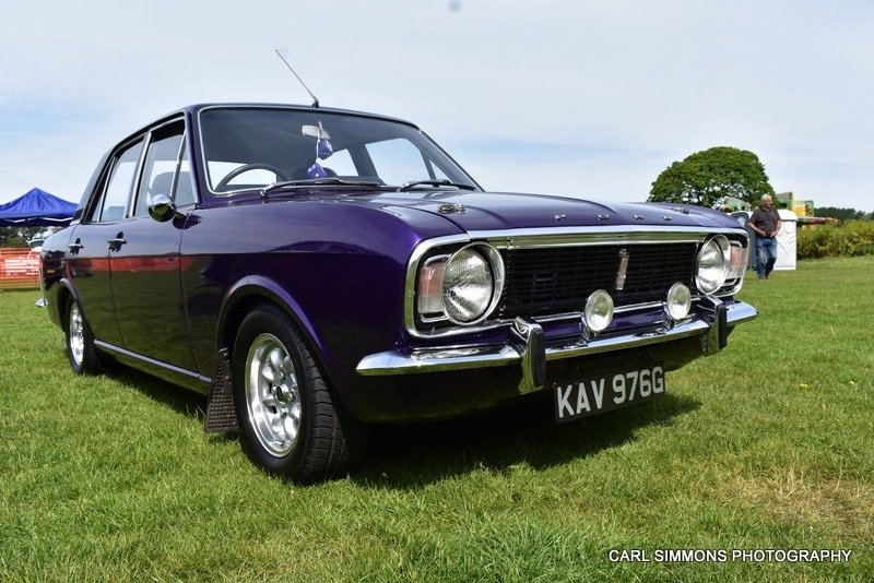 1968 Ford Cortina 1600 super For Sale (picture 6 of 6)