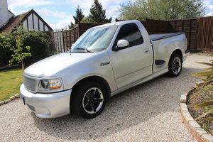2001 Ford F 150 SVT  lightning For Sale