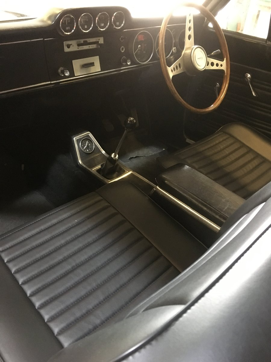 ford lotus cortina MK2 S1  1967 For Sale (picture 3 of 6)
