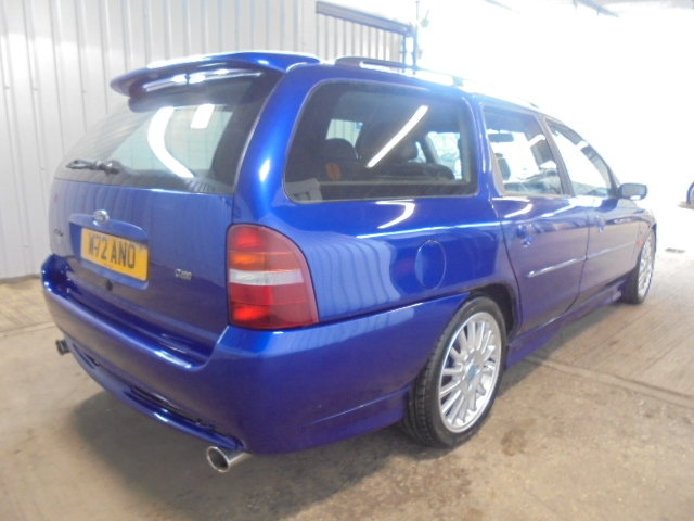 2000 *** Ford Mondeo ST200 V6 Estate - 2544cc - 20th July ***  For Sale by Auction (picture 3 of 6)
