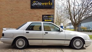 1992 Ford cosworth 4x4 sapphire Rare  For Sale