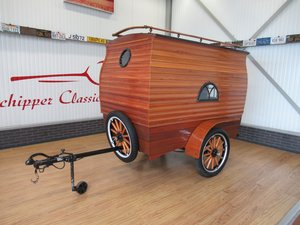 1926 Vintage Ford Model T Base Trailer For Sale