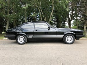 1979 Ford Capri 3.0S For Sale