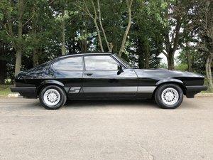 1979 Ford Capri 3.0S