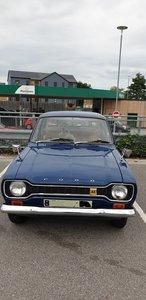 Ford escort mk 1 1973