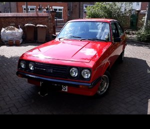 1977 Escort Mk2 RS2000 For Sale