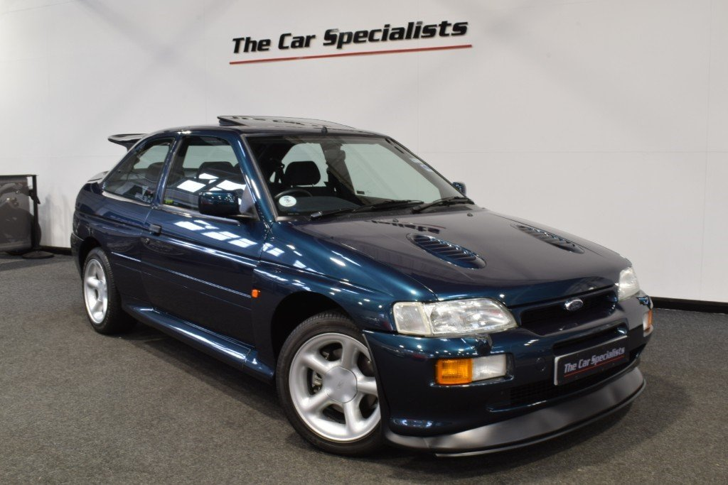 1993 Cosworth big turbo model *2589 miles* For Sale (picture 1 of 6)