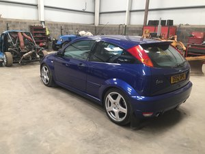 2003 FORD FOCUS RS MK1 For Sale