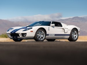 2005 Ford GT  For Sale by Auction