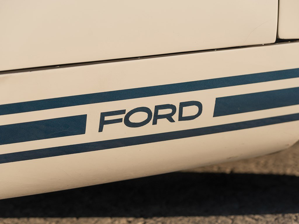 1965 Ford GT40 Roadster Prototype  For Sale by Auction (picture 6 of 6)