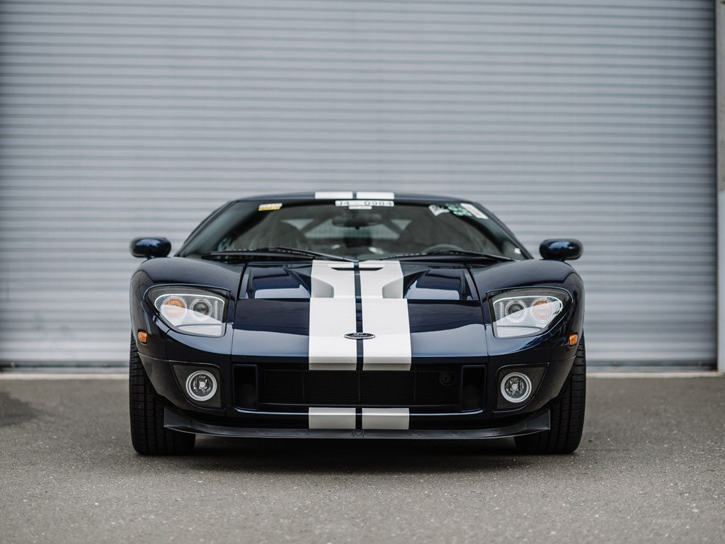 2005 Ford GT  For Sale by Auction (picture 6 of 6)