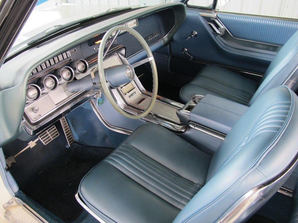 1964 Ford Thunderbird  For Sale by Auction (picture 4 of 6)