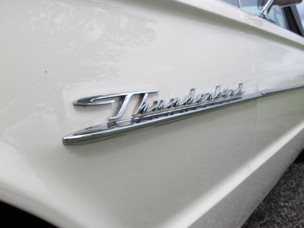1964 Ford Thunderbird  For Sale by Auction (picture 6 of 6)