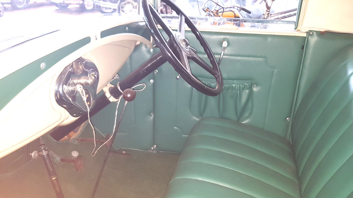 1935 Ford model A For Sale (picture 3 of 6)