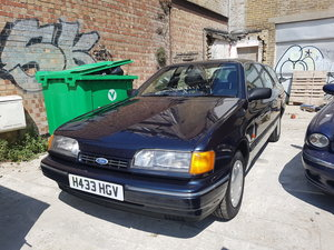 1991 Ford Granada 2.0 GL Manual *Very low Miliege*
