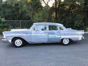 ***1958 Ford Custom 300 Fordoor 292CI V8