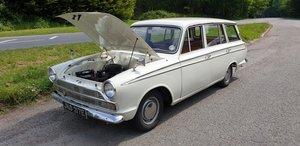 Mk1 Ford Cortina Estate