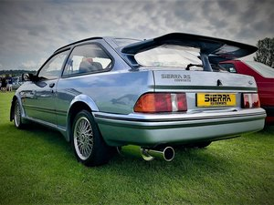 1986 Stunning RS Cosworth 3 door