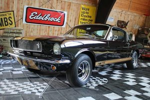 1965 FORD Mustang  For Sale by Auction