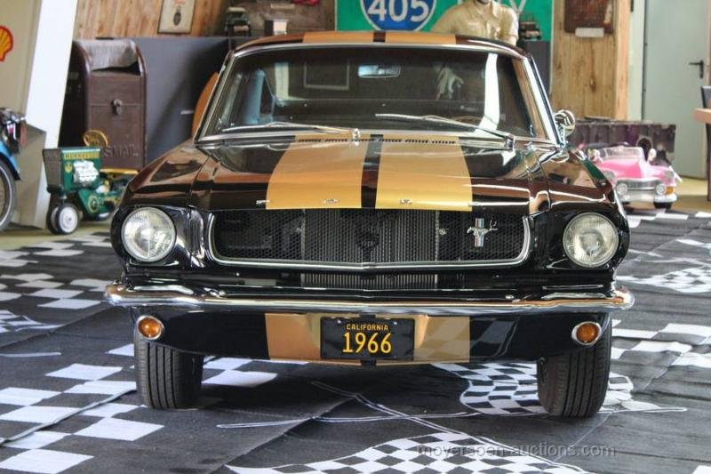 1965 FORD Mustang  For Sale by Auction (picture 2 of 6)